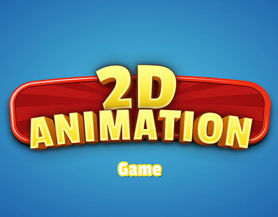2D Game Marketing Animation