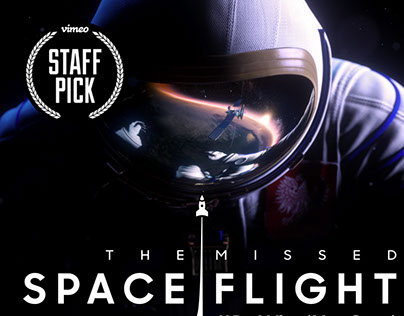 The Missed Spaceflight - VR Experience for Samsung
