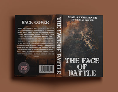 The Face of Battle Book Cover