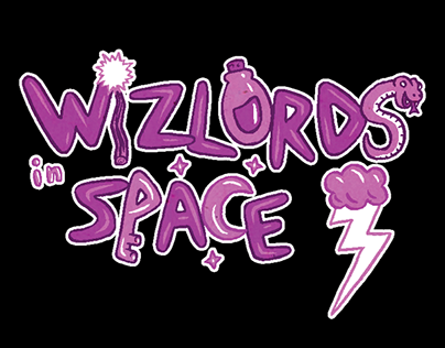 Wizlords in Space 3
