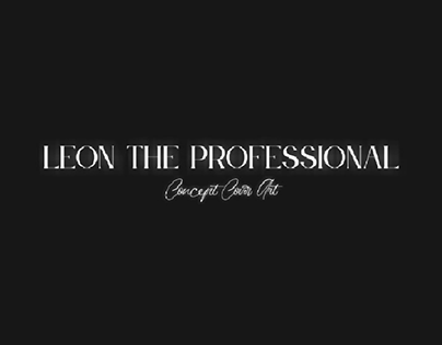 Leon the Professional (Single)