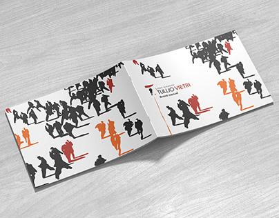 Liceo Artistico Tullio Vietri - Brand Manual