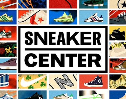ESPN Sneaker Center