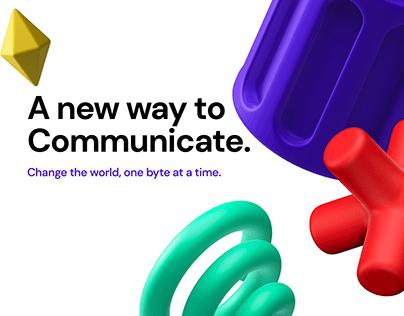 Chip&Byte | Website