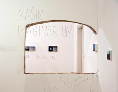 Maša's Imaginarium, 2014