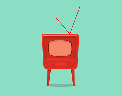 Television Illustration