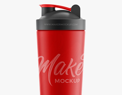 Mockup Squeeze