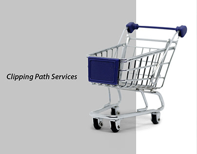 CLIPPING PATH SERVICE