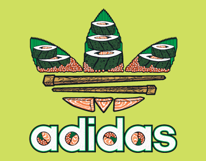 adidas-group | t-shirt design
