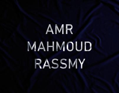 RASSMY - BRANDING