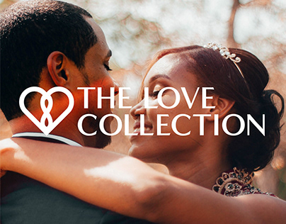 The Love Collection Logo