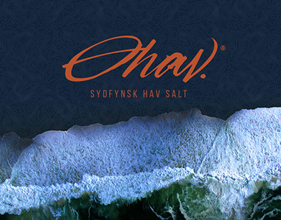 Øhav Sea Salt