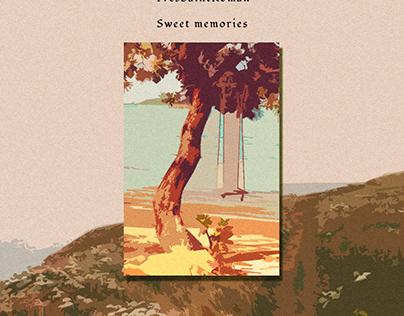 YvesSaintRoman 'Sweet Memories' EP