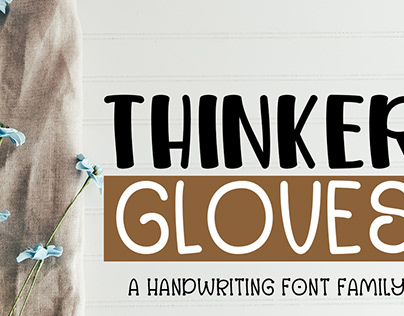 Thinker Gloves