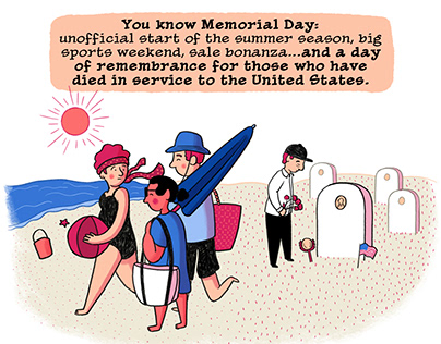 The Controversial Origins of Memorial Day
