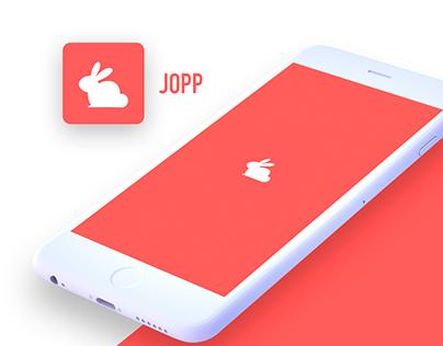 APP - JOPP