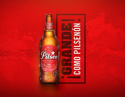 Pilsen 750 cm3, Affordability