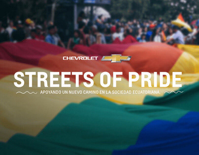 Streets of Pride