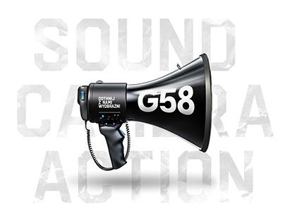 G58 - self branding