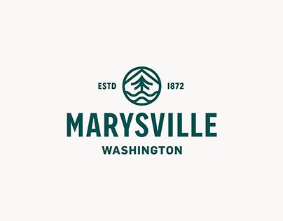 City of Marysville