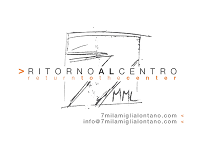 VIDEO / 7MML_RITORNO AL CENTRO / / World '17