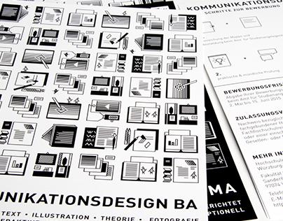 Buchmesse Leipzig Fakultät Gestaltung