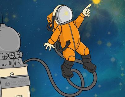 Cosmonautic Day