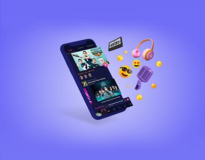 SURIA FM Mobile App