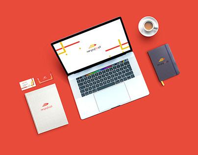 NarysujTo.pl - Branding + Visual Identity