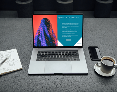 Projet Scolaire   UI - Typographie   2020