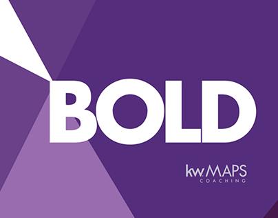 Keller Williams Realty MAPS Coaching Rebranding
