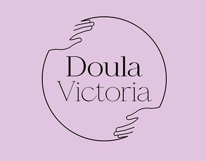 Doula Victoria - Marca