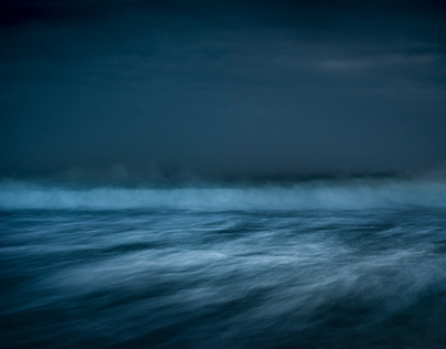 NOCTURNAL SEASCAPES
