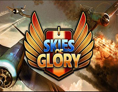 Mobile Game - Skies of Glory -SGN