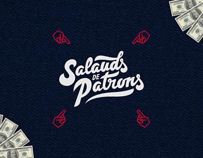 SALAUDS DE PATRONS