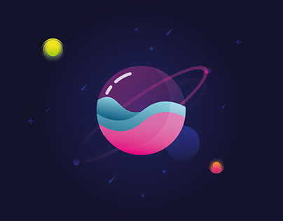 Pepsi Planet