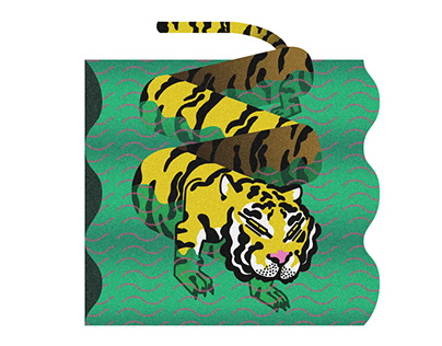 Tigris Accordeonis