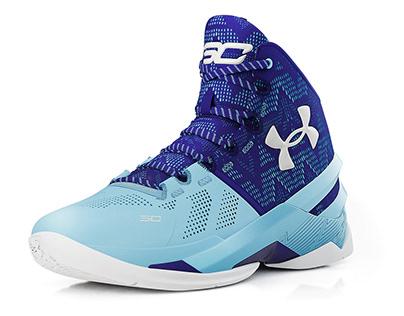 UA Shoe