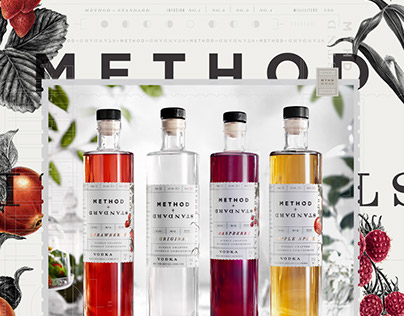 Method + Standard Vodka