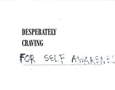 Desperately Craving