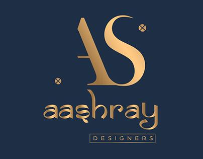 Aashray Designers-Logo