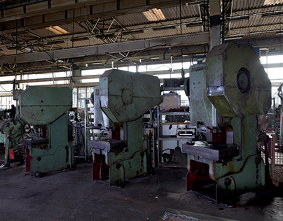 NOLL Industrie, Kosovo