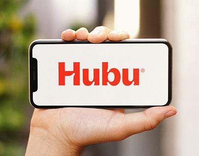 Hubu® - Brand Identity