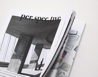 Perspective Magazine