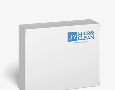 UV Micro clean