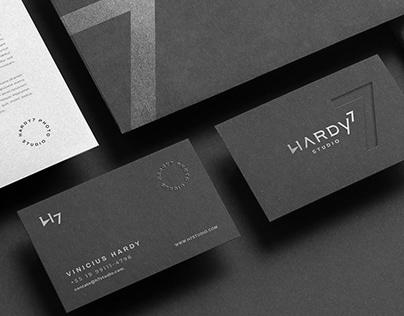 Hardy7 Studio | Visual Brand