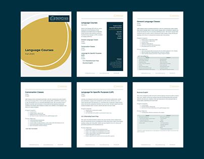 ReDefiners World Languages Design