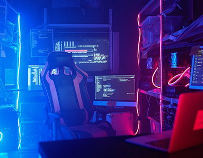 Hacker's Lair