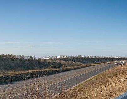 Bourn Airfield: AVRs/Verified Views