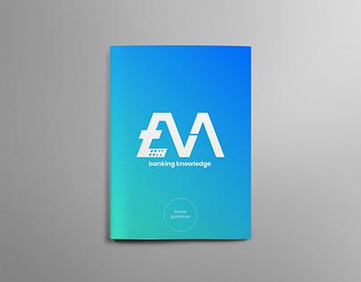 Eva Banking Brand Guidelines